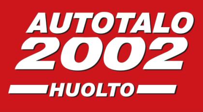 Autotalo2002 huolto
